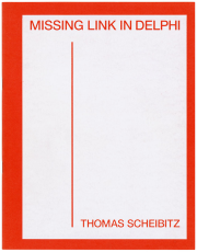 Thomas Scheibitz - Missing link in Delphi